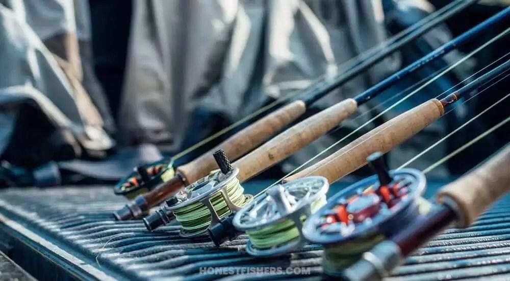Good Fishing Rod And Reel Combo