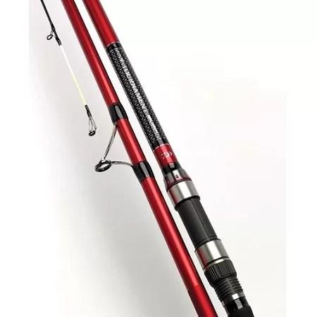 2-Piece Rods