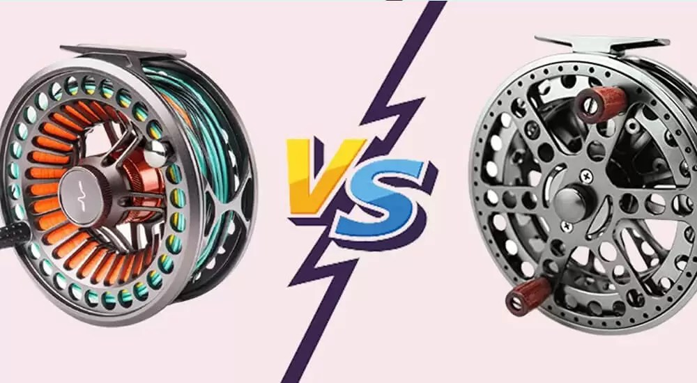 Fly Reel Vs Centerpin: Which One is Better for you?