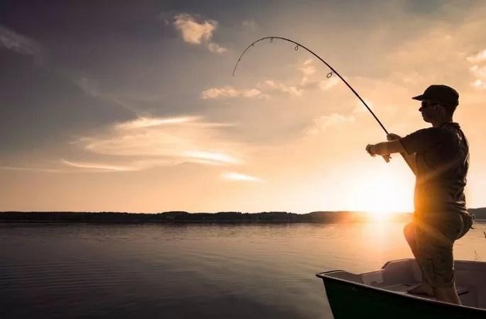 Regular Fishing