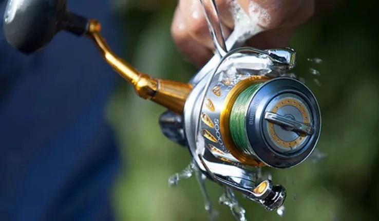 Regular Maintenance Tips For Fishing Reel