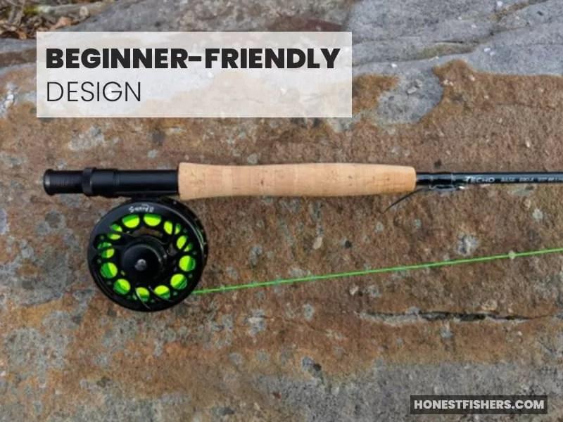 Beginner Friendly Design