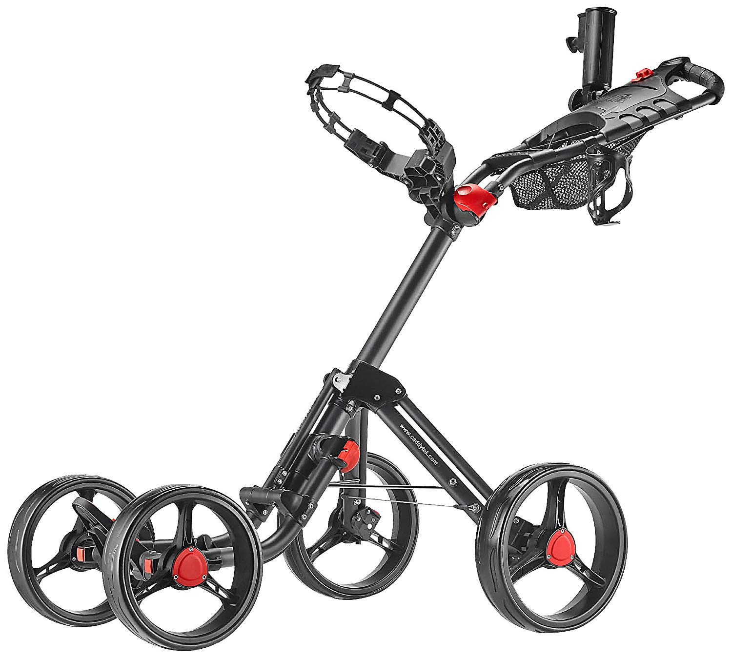 10 Best Golf Push Carts Review No 1 Is Amazing