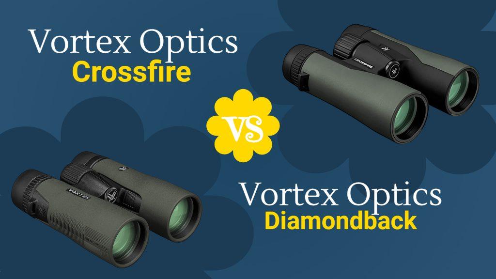 Vortex Crossfire Vs Diamondback