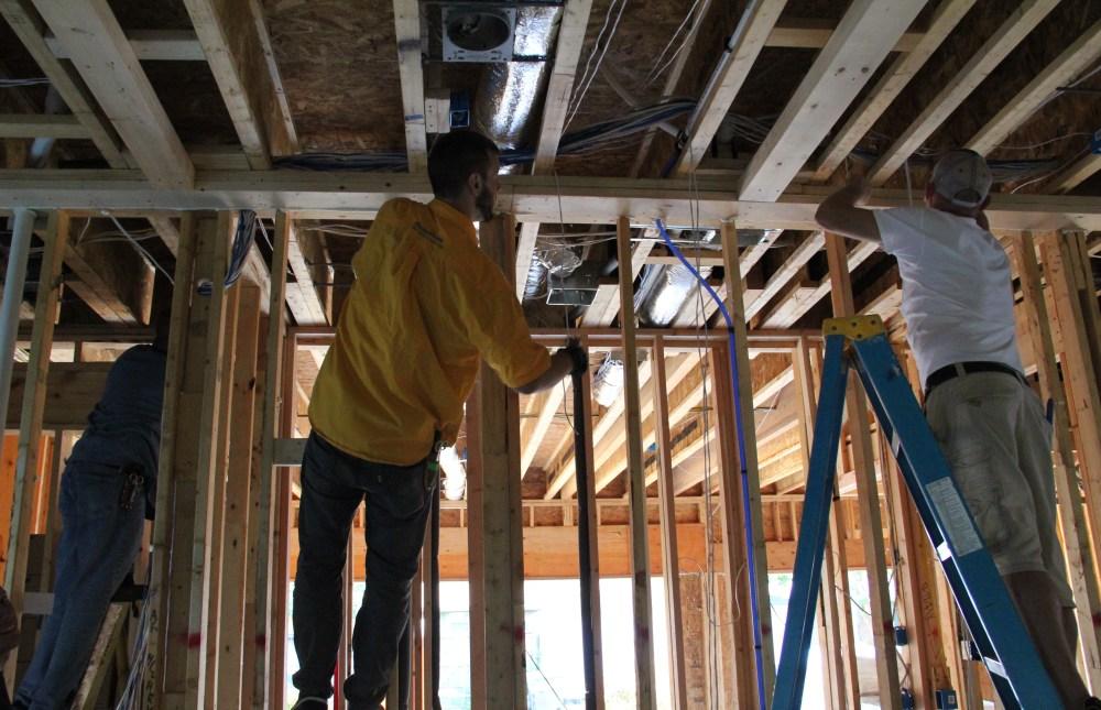 medium resolution of prewiring a now smart home in dallas tx