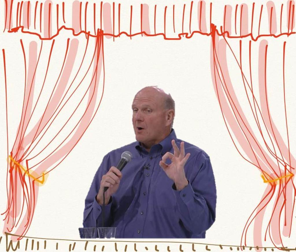 Steve Ballmer, Office 365, Surface Pro