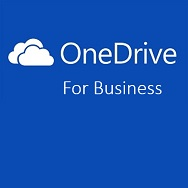 OneDrive for Business188x188