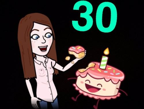 birthday celebration honestk humour