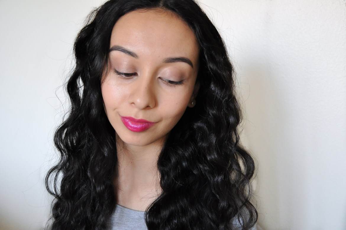 SheaMoisture Lipstick Crayon in Sarah