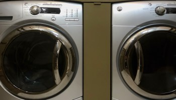 10 Creative Yet Budget Friendly Ways to Update Your Laundry