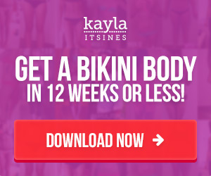 Kayla itsines discount and an update honestly fitness kayla itsines discount fandeluxe Choice Image