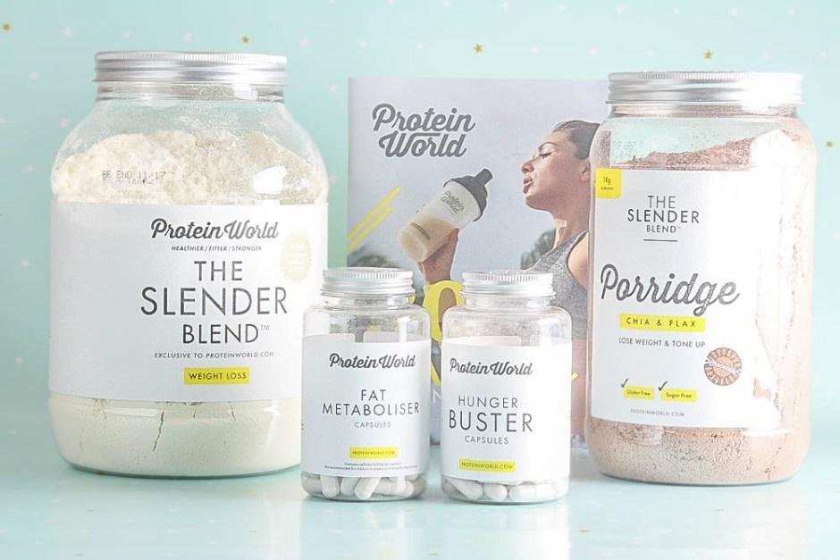 protein-world-slender-blend