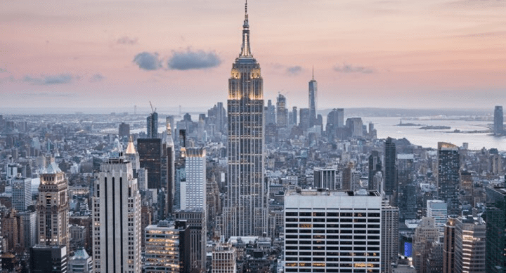 Hotel Review: Intercontinental Times Square, New York