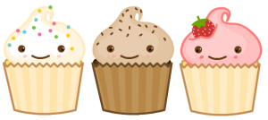 cartoon-cupcakes