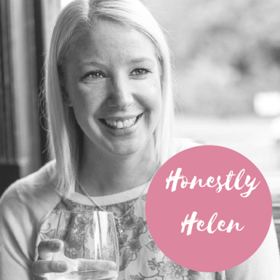 Honestly Helen Logo