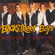 Battle of the Backstreet Boys singles