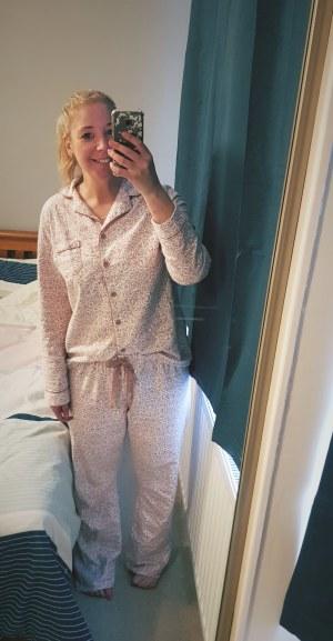 Primark pyjamas January 2019