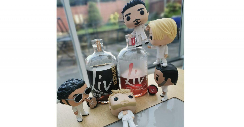 Matugga rum virtual tasting