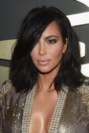 kim kardashian's grammys