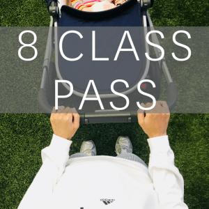 8 Class Pass