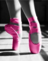 dance pinkballet