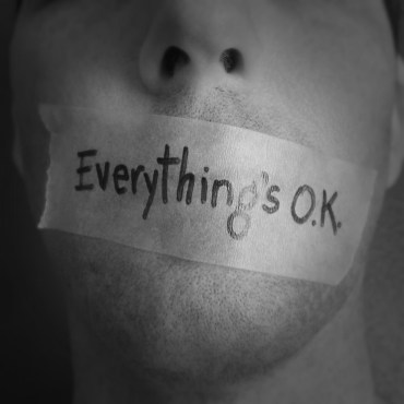 everythings ok