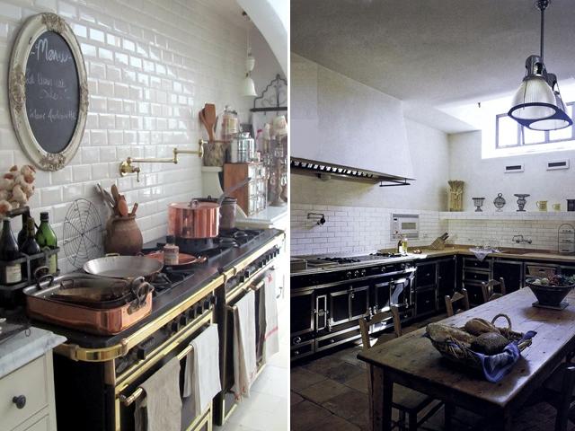 la cornue kitchen wood tile honestly wtf images