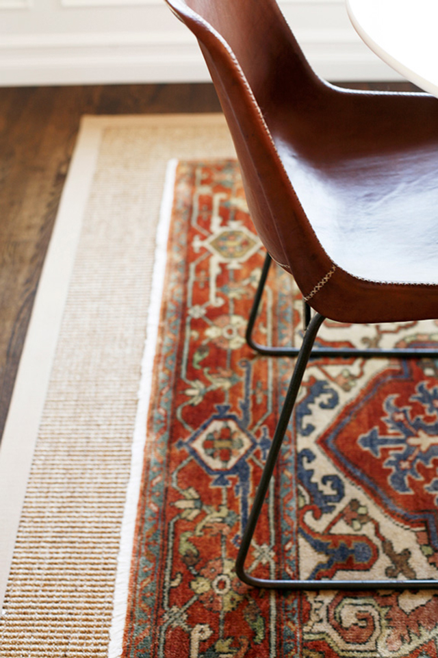 Layered Rugs  Honestly WTF