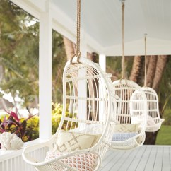 Hanging Rattan Chair S Bent And Brothers Rocking 1867 Day 5 Serena Lily  Honestly Wtf