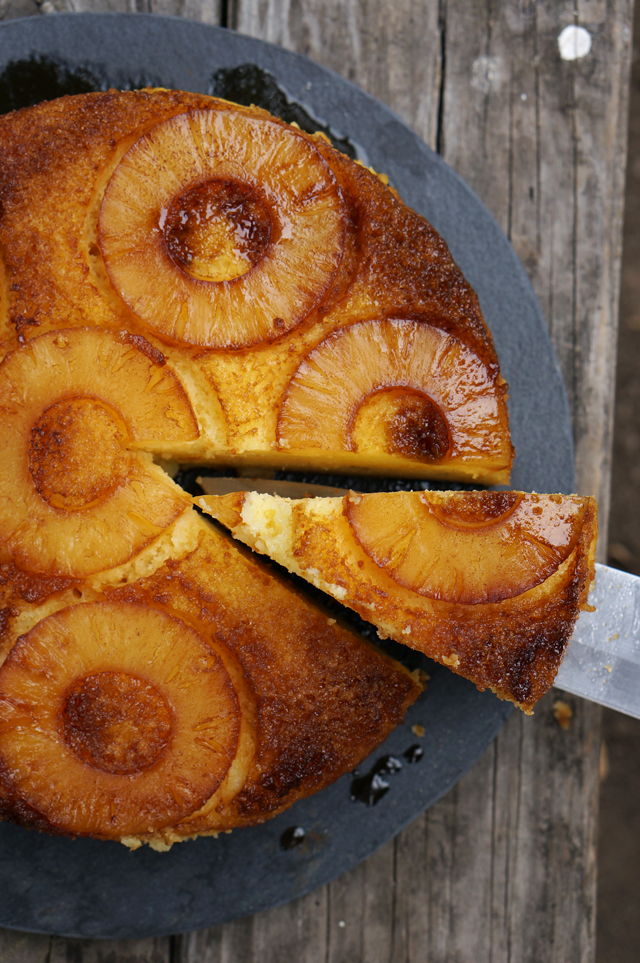 dutch oven cake recipe