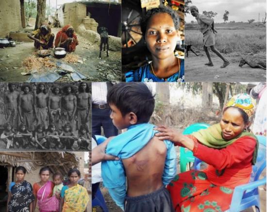 Dalits The Black Untouchables  HONEST MEDIA