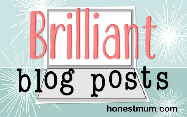 brilliant blog posts-Honest Mum