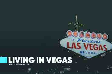 Life in Las Vegas