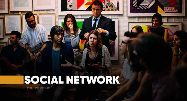 Theory of Social Network