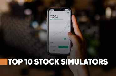 Top 10 Stock Simulators