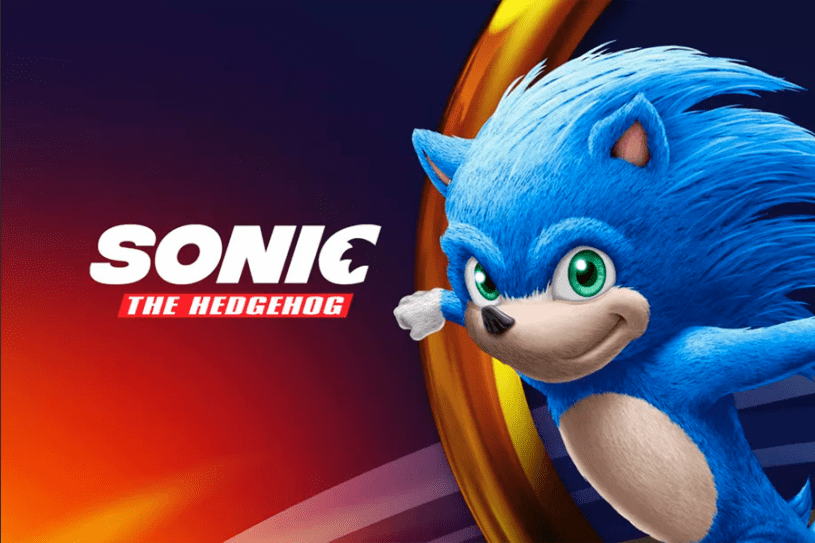 So This Is Probably What Movie Sonic Looks Like Honest