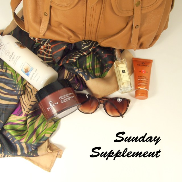 DOAHW - Sunday Supplement