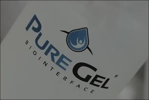 PURE Gel