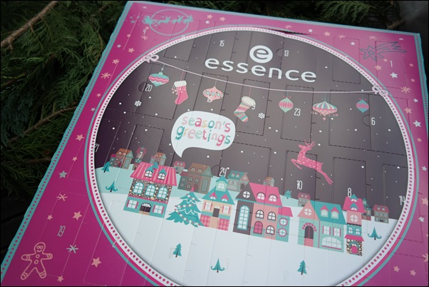 ESSENCE Adventskalender
