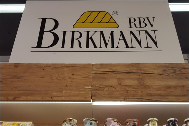Birkmann Creativeworld 2016