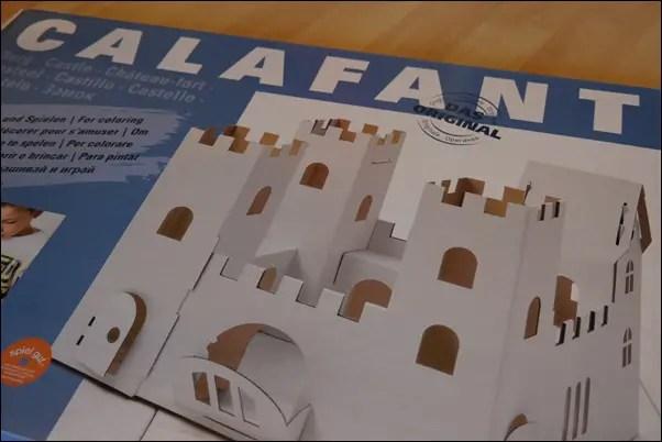 Calafant auf der Spielwarenmesse 2016
