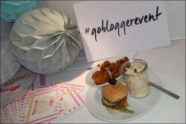 Go feminin #gobloggerevent