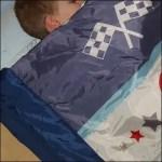Vertbaudet Schlafsack