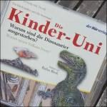 Kinder-Uni Dinosaurier