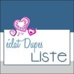 éclat Dupes Liste Honey-loveandlike
