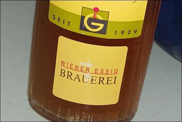 Grillen mit Gegenbauer und Gallo