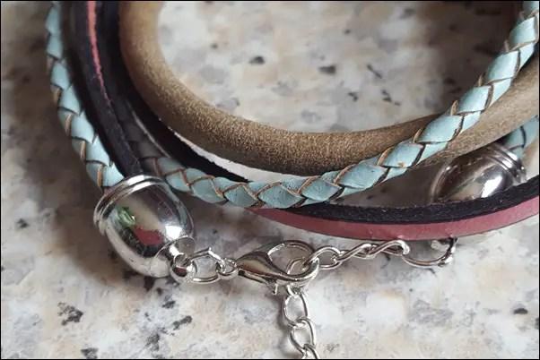 Barthy's bracelets