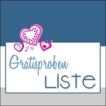 Gratisproben Liste Honey-loveandlike