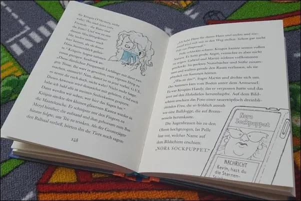KOSMOS Verlag Pelle von Pimpernell