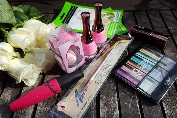 Kosmetik von NickaK